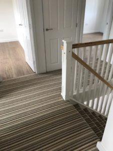 hallway flooring carpet