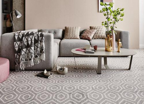 lounge flooring