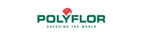polyflor logo
