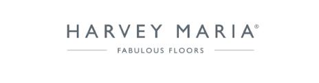 harvey maria logo
