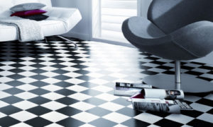 flooring checked
